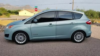2013 Ford C-Max SE 2013 Ford C-Max