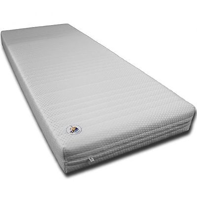 """Mattress Cover """" Easy Vital """" Quilted Special Dimension without bezugshilf"""
