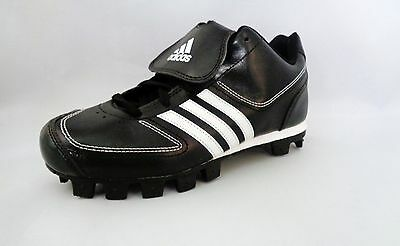 Adidas Tater 3 Low YOUTH Boys' Kids Baseball Cleats Shoes, G07046, NEW! Size 3.5