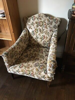 Lovely Victorian Armchair