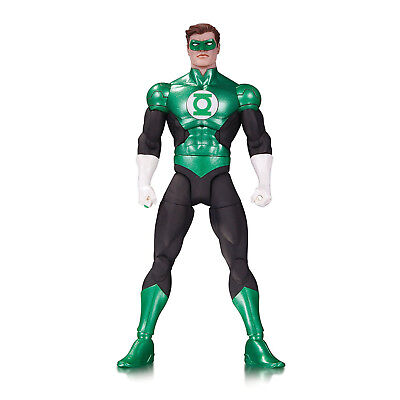 DC Comics Designer Series Green Lantern Action Figure NEW In Stock Toys