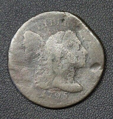 1795 Liberty Cap Flowing Hair Large Cent