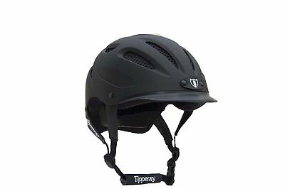 Tipperary Helmet Matte Black