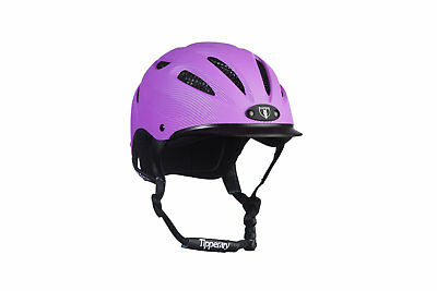 Tipperary Helmet -8500 Purple
