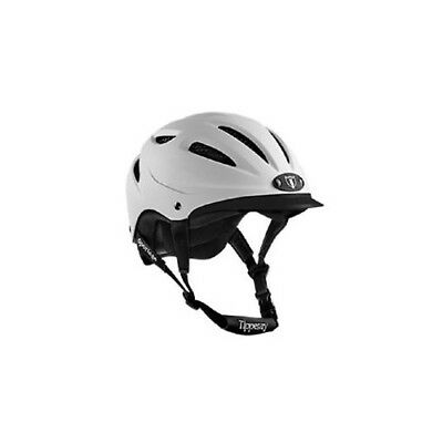 Tipperary Helmet - 8500 White