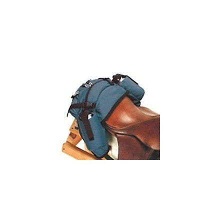English Stowaway Saddle Pack
