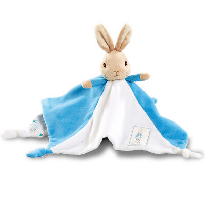 NEW Beatrix Potter Peter Rabbit Comforter Blanket