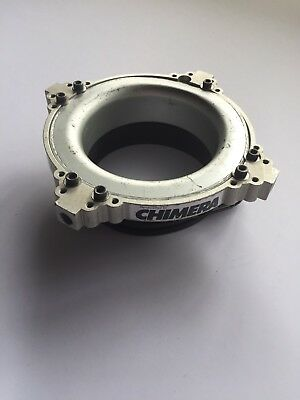 Chimera Aluminum Mounting Speed Ring for Profoto