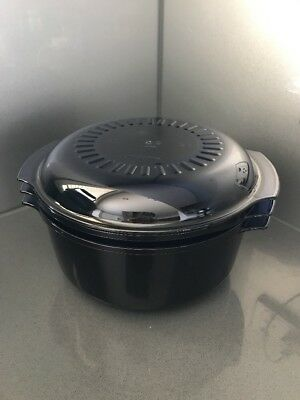 Tupperware Microwave Stack Cooker