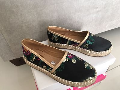 Women Alpargatas Shoe Artesanal Mexican hand made high quality