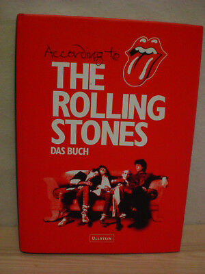 According to The Rolling Stones - Das Buch. Mick Jagger, Keith Richards etc.