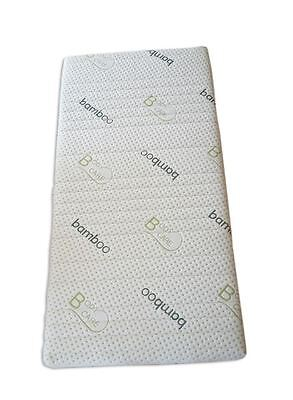 Mattress Cover Mattress Cover Bamboo Quilted