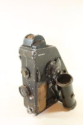 British Mk IX Bubble Sextant with Carrying Case