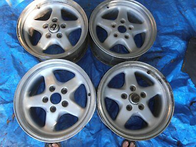 vl walkinshaw wheels and caps
