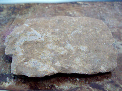 Rare Perfect Stone Axe Polished Neolithic FlintStone Age Ancient Artifact Tool