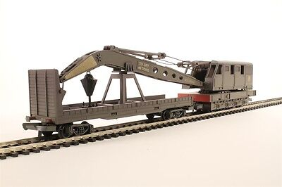 Hornby R6689 Breakdown Crane - Aust. Warranty