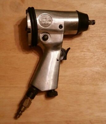 Central Pneumatic Air Impact Wrench 3/8 Drive