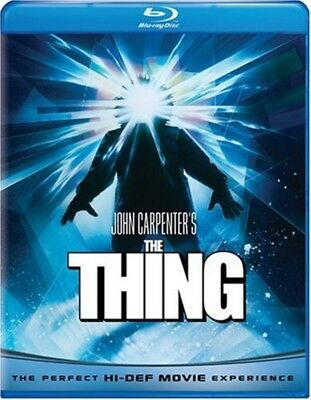 The Thing [Bluray]