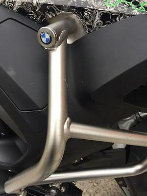 Bmw Gs 1200 Adventure Lc kit tappi paracolpi