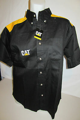 CAT FORD FPR Lowndes Seton 2004 BATHUSRT SHIRT NWT SIZE SMALL 100CM CHEST