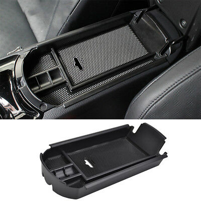 For 2017- Toyota C-HR CHR Central Storage Box Armrest Box Glove Tray Case Holder