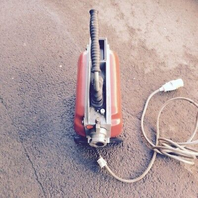 Rothenberger R600 Drain Cleaning Machine 110v Drive Unit No Cable Gwo