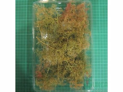 sea foam diorama modelling accessory - Trees, Bushes etc Large box 26x17x6cm