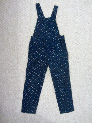 Mini Boden Lightweight Dungarees. Size 6 - 7 years old Used