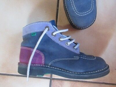 Chaussures femme KICKERS 38