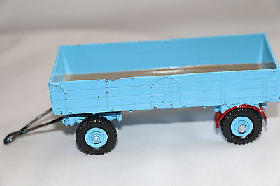 Dinky Toys, Chipperfield-Anhänger