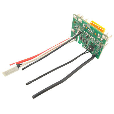 14.4V Lithium Battery PCB Protect Board Module for Makita Drill Green Q2D9