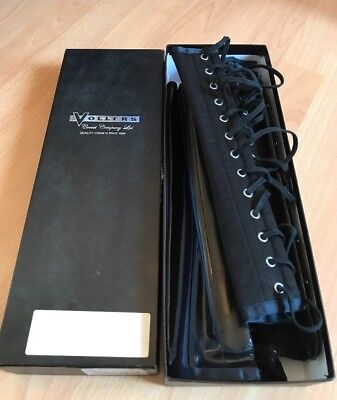 Vollers Corset Black, Size UK30 in box
