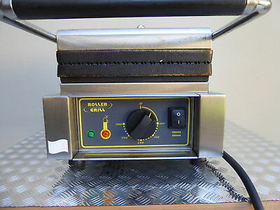 Waffle Cone Maker Rollergrill Ges40 Good Condition