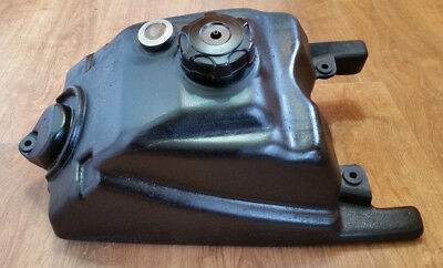 1992 Kawasaki Bayou 300 4X4 Gas Fuel  Plastic Tank Assembly (1989 to 2005)