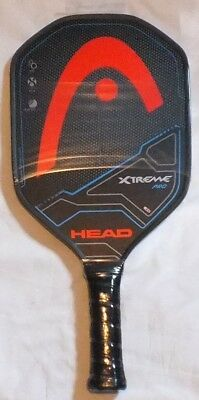NEW  HEAD Extreme Pro pickleball paddle