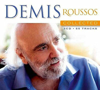 Demis Roussos - Collected [CD]