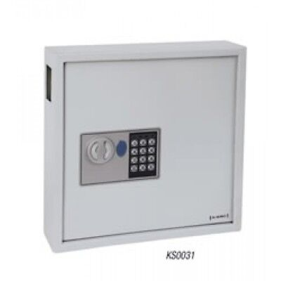 30 Key Professional Key Cabinet high security electronic lock programmable