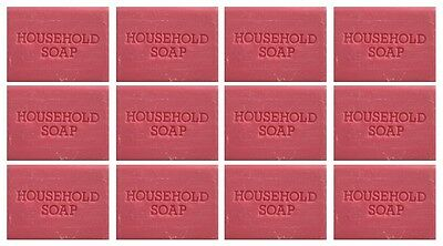 12 x Pink Carbolic Soap