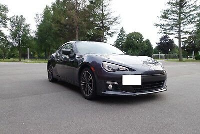 2013 Subaru BRZ Limited 2013 Subaru BRZ Limited -- Manual Transmission