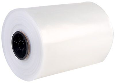 """Hudson Exchange LDPE Poly Tubing, 12"""" Width, 2, 4 & 6 mil Available"""