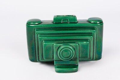 Camera vintage  money box