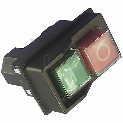240V Switch - Fits Belle Minimix 150 between 04/02 to 04/07 & 130
