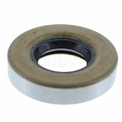 Worm Shaft Oil Seal (1989 - Oct 04) for Belle Minimix 150