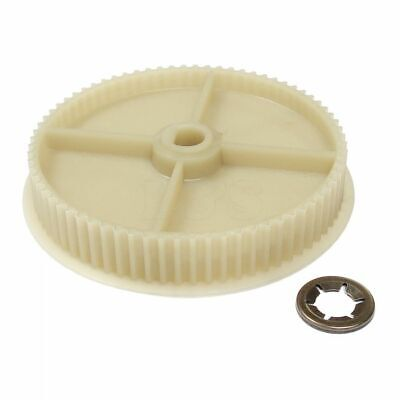 Gearbox Pulley Kit for Belle Minimix 150