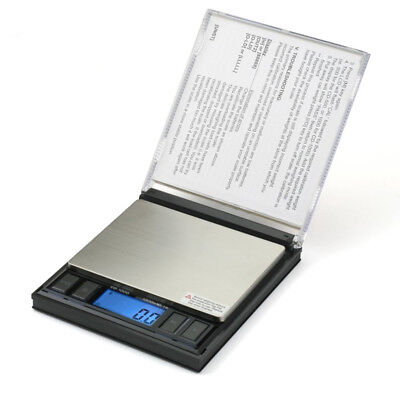 AWS CD 1000 Digital Scale 1000g x 0.1g Pocket Weigh Scales