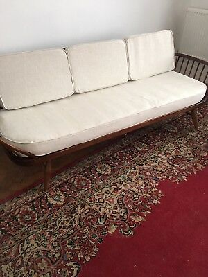 ercol day bed 3 Seater Mid Century