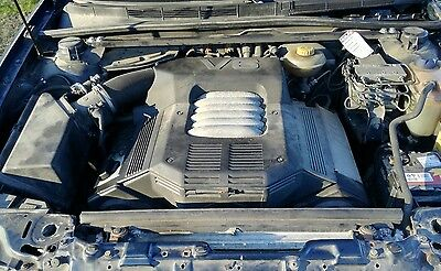 AAH Motor Audi 89 b4 ,a4,a6,100 2,8  128kw 174PS mit Anbauteile