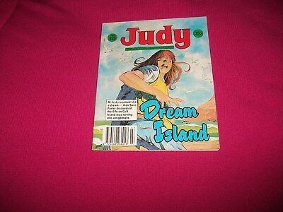 JUDY  PICTURE STORY LIBRARY BOOK  from the 1990's - never been read - ex condit!