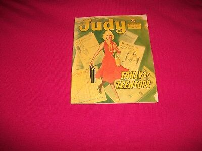 RARE JUDY  PICTURE STORY LIBRARY BOOK  from 1980's - never been read: vg condit!