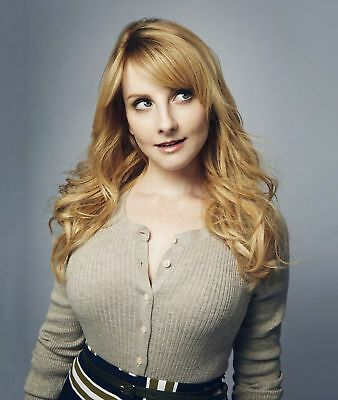 Melissa Rauch 8x10 Glossy Photo Print #MR1